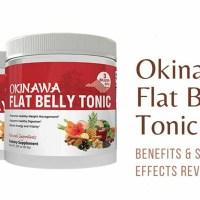 Okinawa Flat Belly Tonic a Fat Loss supplement?