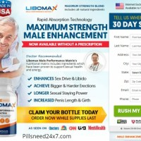 The Philosophy Of LiboMax Male Enhancement Canada