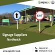 Signage Suppliers Northwich