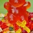 What Advantage To Use This CBD Gummies?