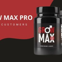 Grow Max Pro Amazing Results & Benefits