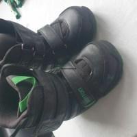Botas Snowboard Niño
