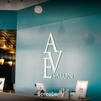 Emily @ Ave Salon