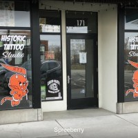 Historic Tattoo Studio