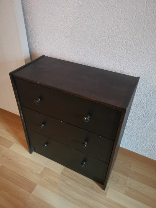 Commode à donner