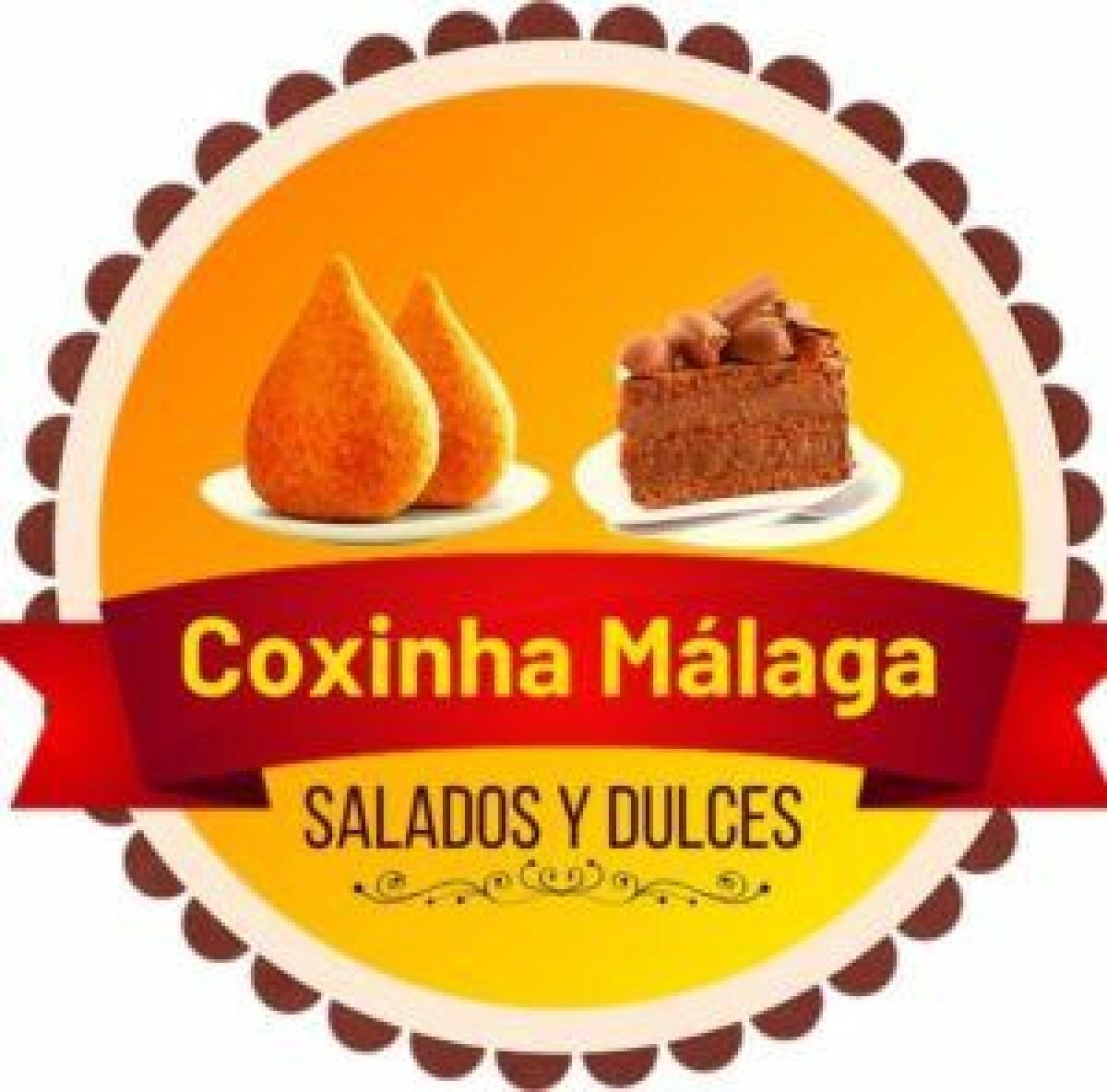 Coxinha Málaga