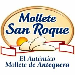 Mollete San Roque Antequera