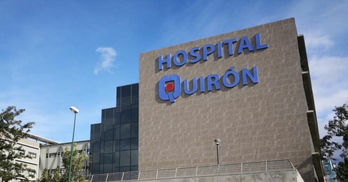 Hospital Quirónsalud Málaga