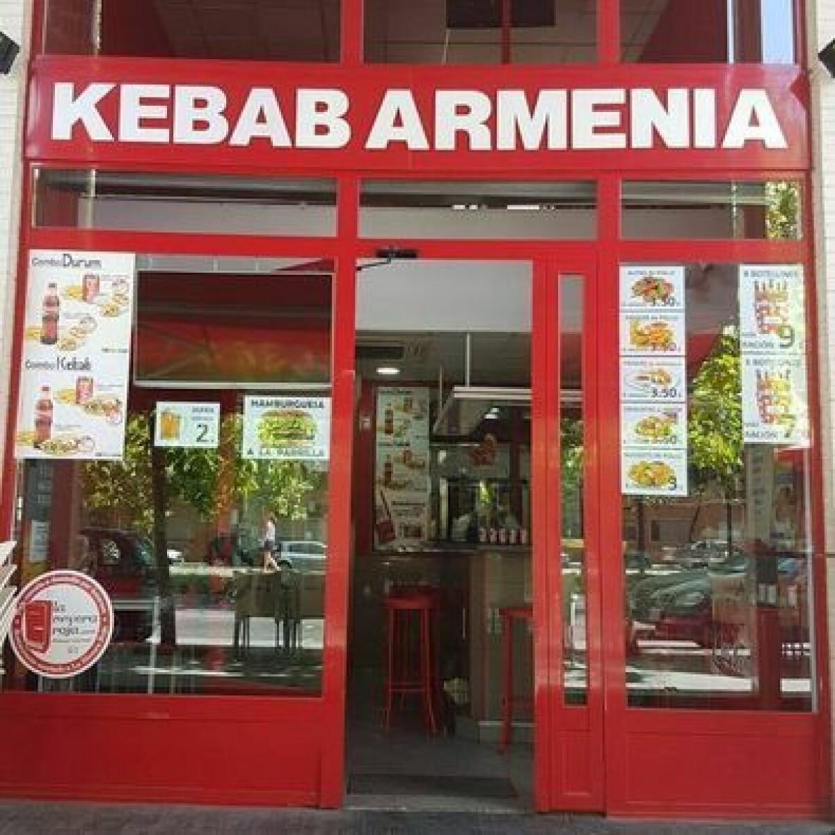 TELE KEBAB ARMENIA