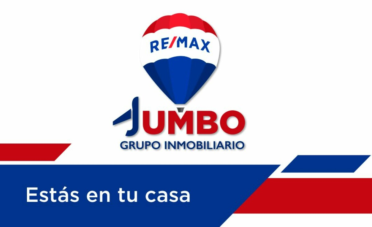 REMAX JUMBO grupo inmobiliario.