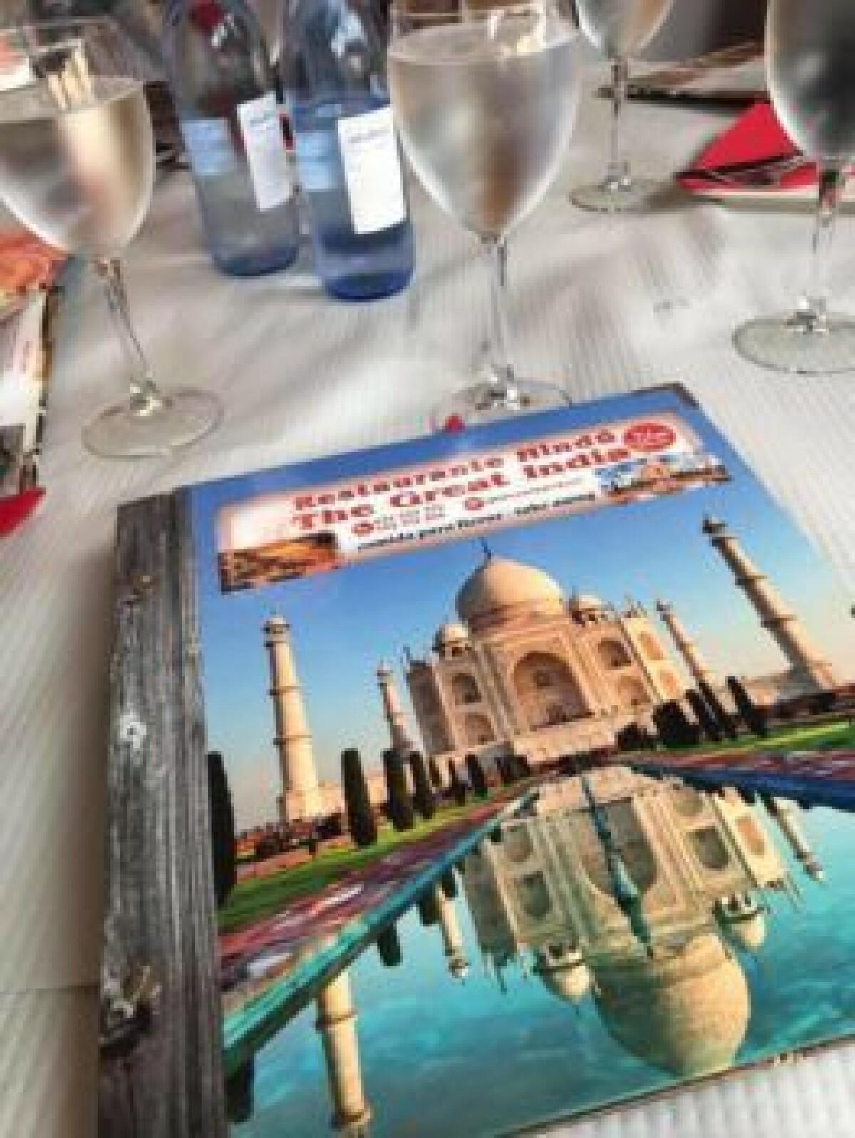 The Great India Restaurante