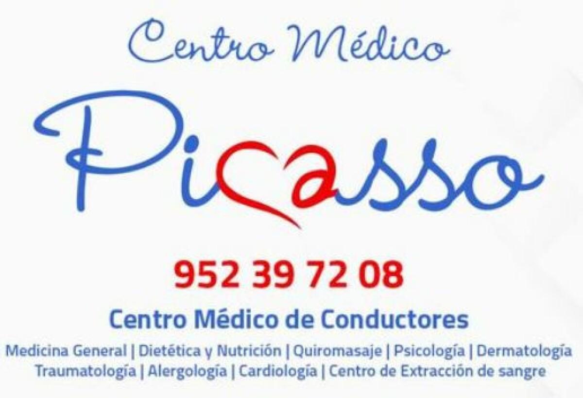 CENTRO MEDICO PICASSO