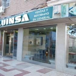 FLUINSA : Obras y Reformas en Málaga