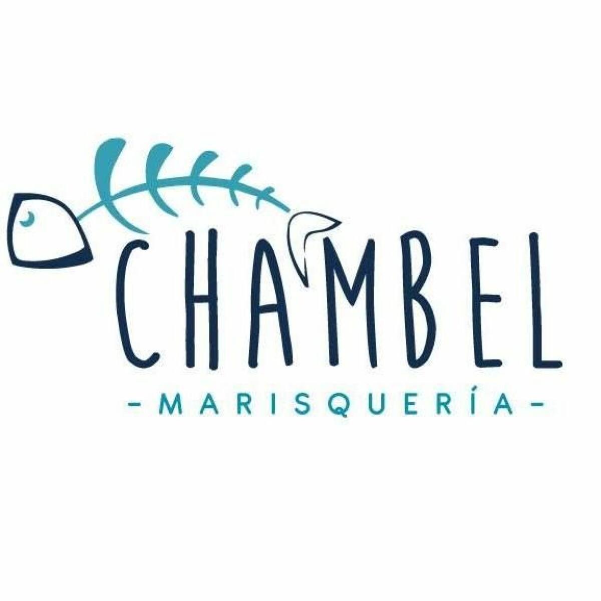 CHAMBEL Marisquería
