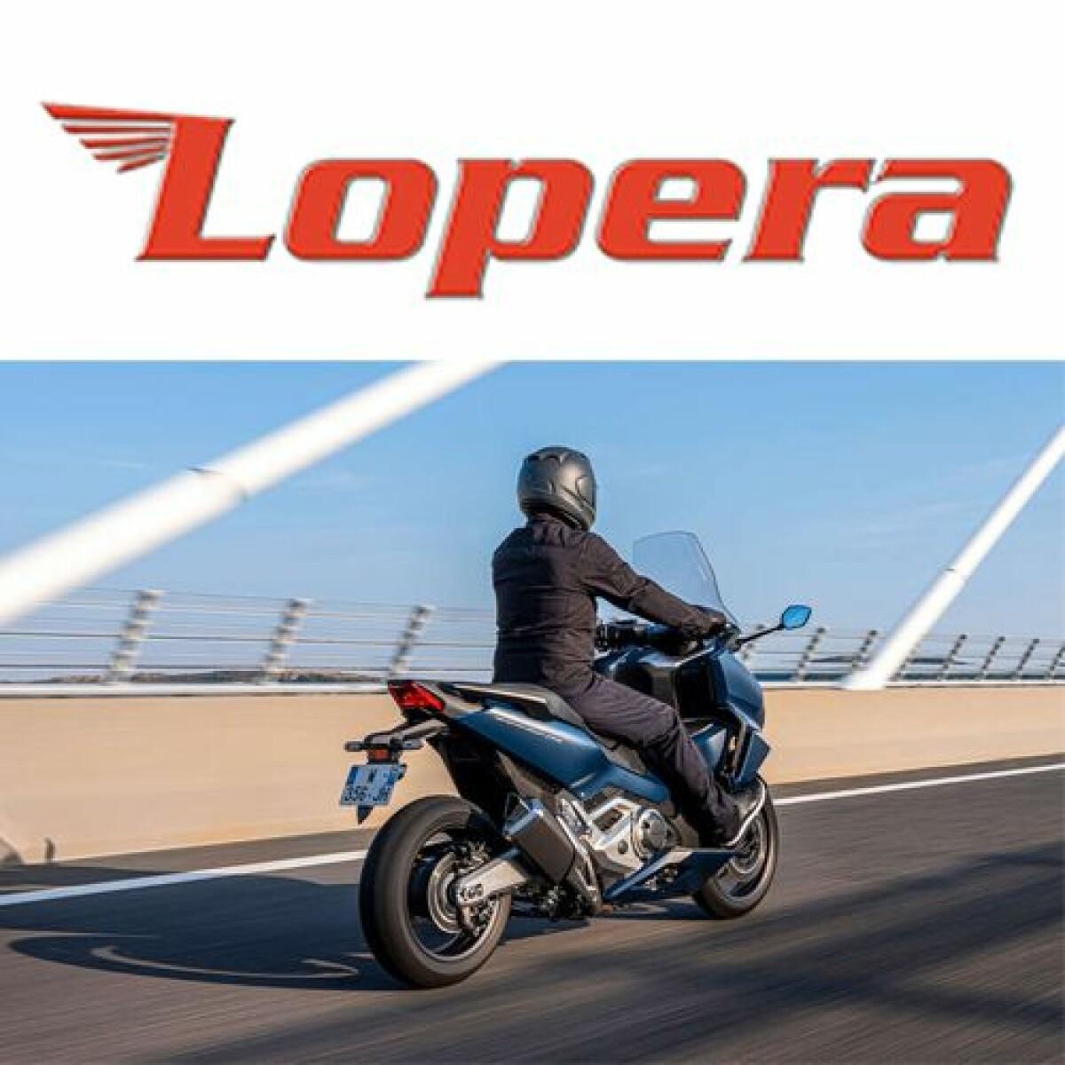 Lopera Concesionario Oficial Honda
