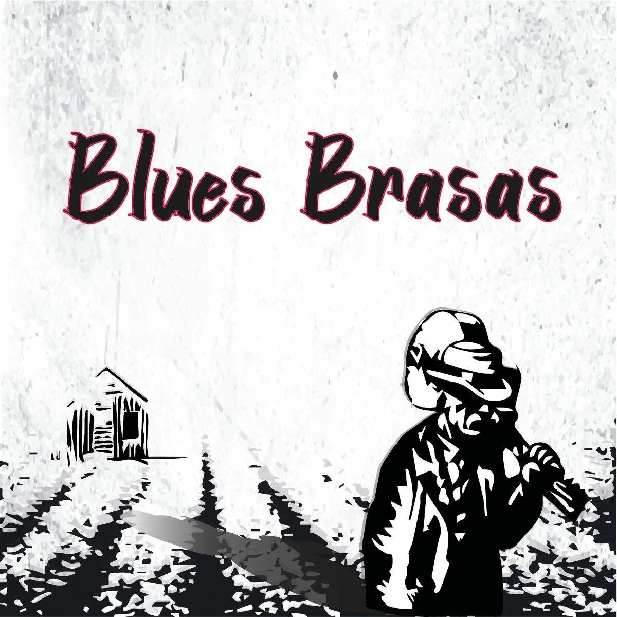 Blues Brasas