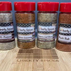 Liberty Spices