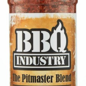 The Pitmaster Blend