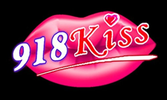 the hottest slot game app which call 918kiss!