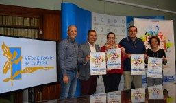 El Cabildo se implica con el deporte, la inclusión social y la solidaridad de la mano de la Copa Spar a favor de Niños Especiales de La Palma