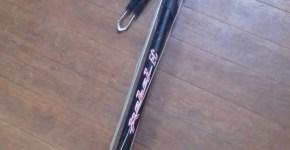Fusil de buseo/ Harpon