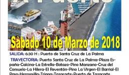 Caminata Puerto a Puerto