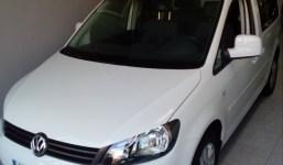 Volkswagen caddy  1.6 DIESEL 75CV