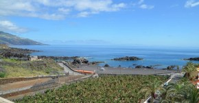 Piso con increíbles vistas al mar en la zona de Los Cancajos