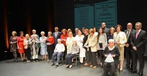 El Ayuntamiento de Santa Cruz de La Palma rinde homenaje a las Mujeres Destacadas del municipio