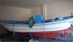 Barco de Recreo de 6,5M