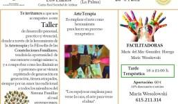 Constelaciones  Familiares  y  Arte Terapia