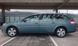 Opel Vectra 1.9 CDTI Familiar