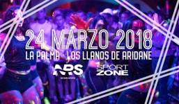 La presentación oficial de la Neon Run Spain será este jueves en Los Llanos
