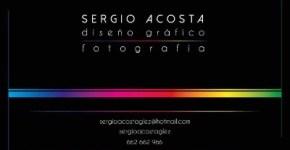 Diseñador gráfico / fotógrafo