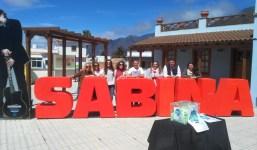 'El Paso Crece' entrega las tres entradas VIP para el concierto de Sabina
