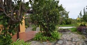 Casa con encanto en la zona de Buenavista en Breña Alta