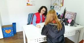 Cruz Roja en la provincia tinerfeña se une al #DesafíoMás45 para promover el empleo de las personas mayores de 45 años