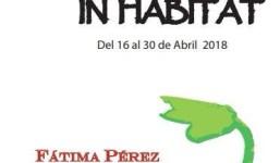 """Exposición """"In hábitat"""""""
