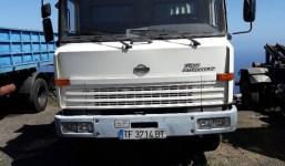 Camión  Nissan Eco -T.160