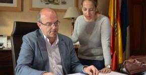 El Cabildo destina más de medio millón de euros a reforzar su compromiso con la artesanía de la isla