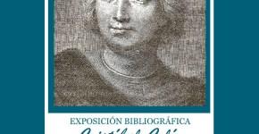 El Museo Naval acoge una exposición bibliográfica sobre Colón
