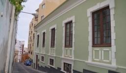 Maravillosa casa estilo canario en pleno corazón de la capital palmera