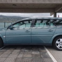 Opel Vectra 1.9 CDTI Elegance Familiar