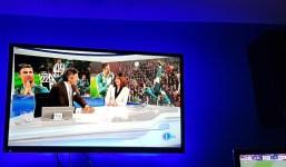 "Vendo Televisión Hisense LTDN40D36EU de 40"" Full HD"
