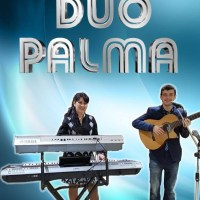 Dúo Palma música en vivo