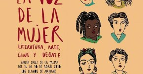 III Jornadas la Voz de la Mujer