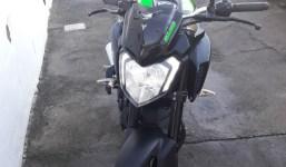 Vendo moto Yamaha Mt125