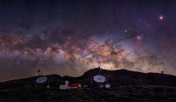 """Charla """"Astrofotografía desde el Cielo de Canarias"""""""