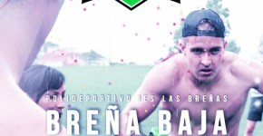 La Palma FitGames 2018 se estrena en Breña Baja