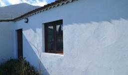 Interesante terreno con bodega en una zona tranquila de Villa de Mazo